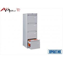Шкаф A 44 Практик