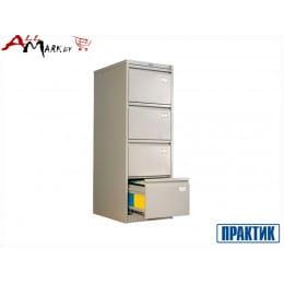 Шкаф AFC 04 Практик