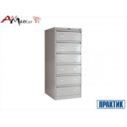 Шкаф AFC 06 Практик