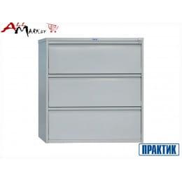 Шкаф AMF 1091 3 Практик