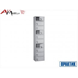 Шкаф кассира AMB 140/10 Практик