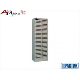 Абонентский шкаф AMB 180/60 Практик