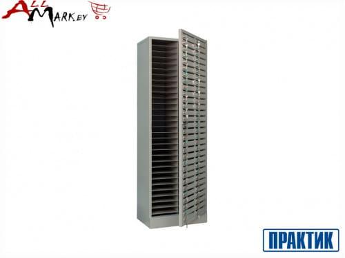Абонентский шкаф AMB 180/60 D Практик