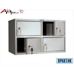 Шкаф кассира AMB 30/4 Практик