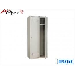 Шкаф Практик LS 21 80