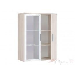 Шкаф-витрина Боровичи-мебель 17.05