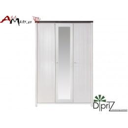 Шкаф Малибу Д 7112-8 Диприз