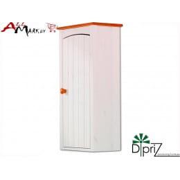 Шкаф навесной Д 1142 Паула Диприз