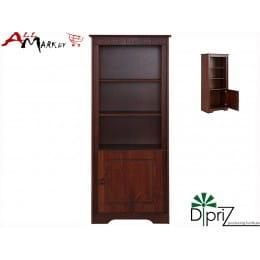 Шкаф витрина Д 7172-1 Поел Диприз