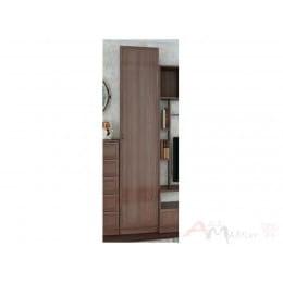 Пенал SV-мебель Вега ВМ-01 ясень шимо темный
