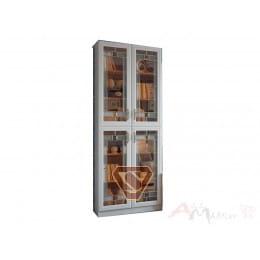 Шкаф для посуды SV-мебель Вега ВМ-12 сосна карелия