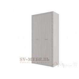 Шкаф SV-мебель Гамма 20 комбинированный ясень анкор светлый / сандал светлый