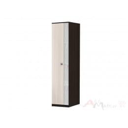 Пенал SV-мебель Гамма 15 дуб венге / дуб млечный