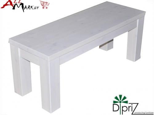 Деревянная скамья Мэдисон Диприз Д 2247 из массива сосны