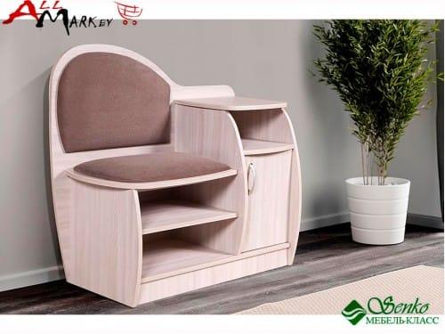 Скамья для прихожей ВА-012.7 Мебель-Класс