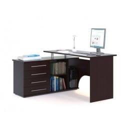 Компьютерный стол Сокол КСТ-109 венге