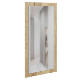 Зеркало настенное Сокол-мебель ПЗ-3, дуб делано