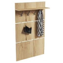 Вешалка Сокол-мебель ВШ-3.1, дуб делано