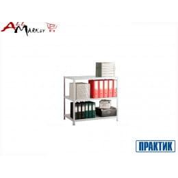 Стеллаж MS Standart 185/70/40/3 Практик