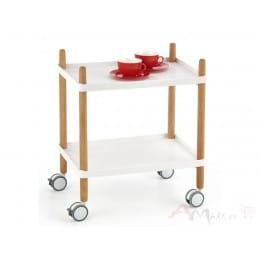 Столик сервировочный Halmar BAR 10