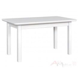 Стол Drewmix Wenus 2 S белый