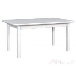 Стол Drewmix Wenus 5 S белый