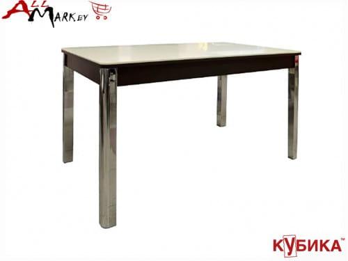 Кухонный стол Бамберг 1 Кубика со столешницей из керамической плитки