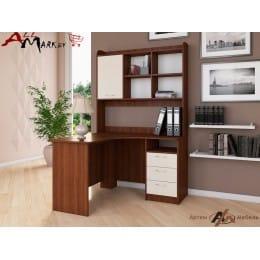 Компьютерный стол Квадро Артём-Мебель