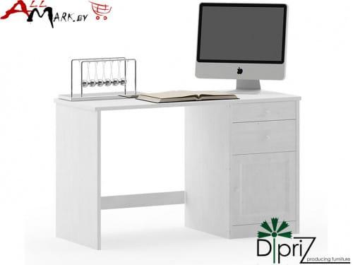 Письменный стол Вадим Д 4203 (4141) Диприз из массива сосны