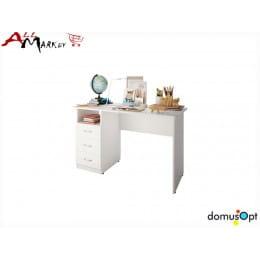 Компьютерный стол Домус СП003 белый