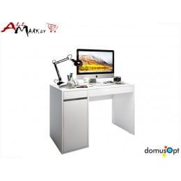 Компьютерный стол Домус СП004 белый