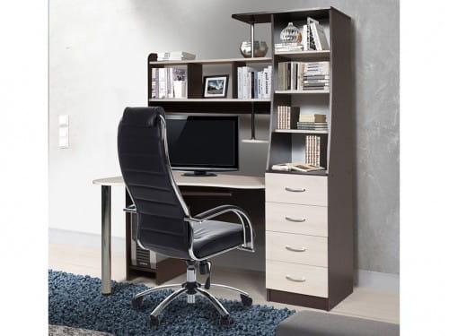Компьютерный стол Символ Мебель-Класс
