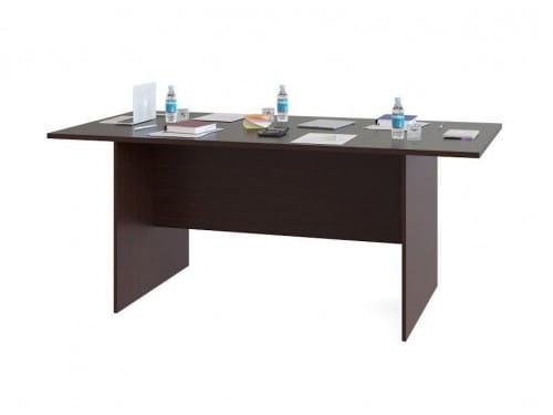 Стол для переговоров Сокол-мебель СПР-05 венге