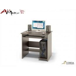 Компьютерный стол Сокол КСТ-01 венге