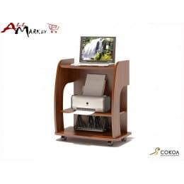 Компьютерный стол КСТ-103 Сокол испанский орех