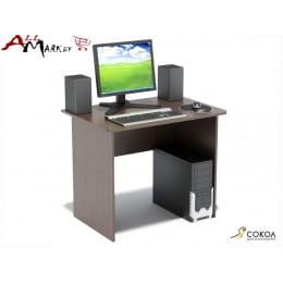 Компьютерный стол Сокол СПМ-01 венге