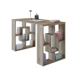 Письменный стол Сокол СПМ-15, дуб делано
