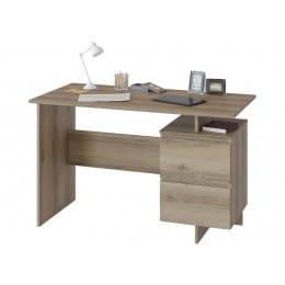 Компьютерный стол Сокол СПМ-19, дуб делано