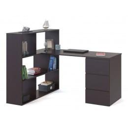Компьютерный стол Сокол СПМ-20, венге
