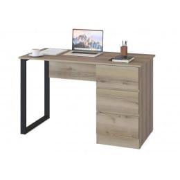 Компьютерный стол Сокол СПМ-205, дуб делано