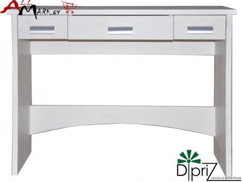 Туалетный столик Мадейра Диприз Д 1245-1 из массива сосны