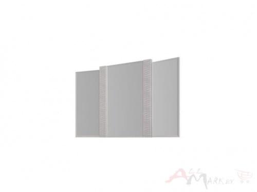 SV-мебель Гамма 20 Зеркало для стола туалетного ясень анкор светлый / сандал светлый