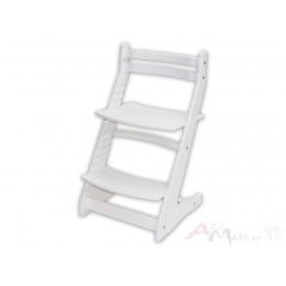 Растущий стул MillWood Вырастайка 2, белый