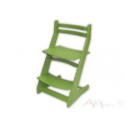 Растущий стул MillWood Вырастайка 2, зеленый