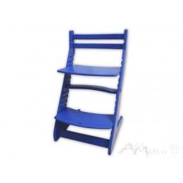 Растущий стул MillWood Вырастайка 2, синий