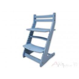 Растущий стул MillWood Вырастайка 2, голубой