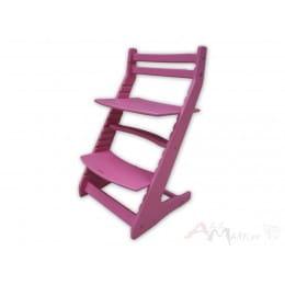 Растущий стул MillWood Вырастайка 2, розовый