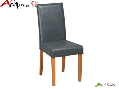 Кухонный стул Жерард Alesan с каркасом из массива бука, тон черешня, лак