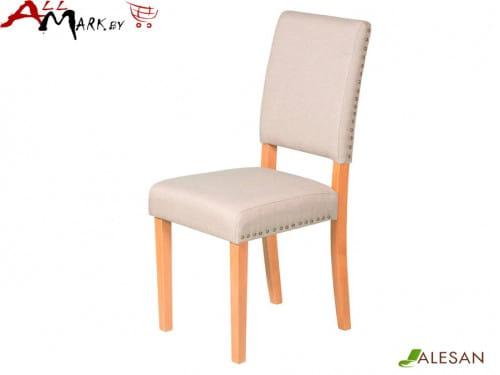 Кухонный стул Инес 1 Alesan с каркасом из массива бука, тон черешня, лак