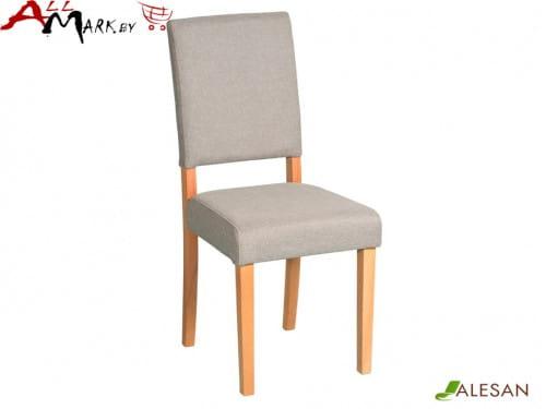 Кухонный стул Инес Alesan с каркасом из массива бука, тон черешня, лак